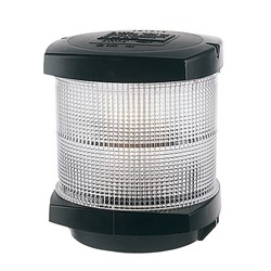 Hella Marine All Round White Light/Anchor Navigation Lamp- Incandescent - 2nm - Black Housing - 12V
