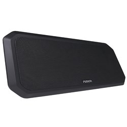 FUSION RV-FS402B Shallow Mount 200W Speaker - (Single) Black