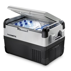 Dometic CoolFreeze Portable Powered Cooling Box w/WiFi - 1.8cu.ft. - 120/12-24V