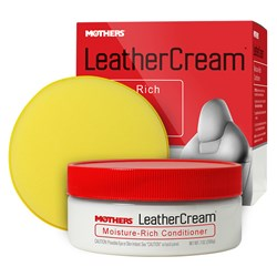 Mothers Leather Cream® Moisture-Rich Conditioner - 7oz
