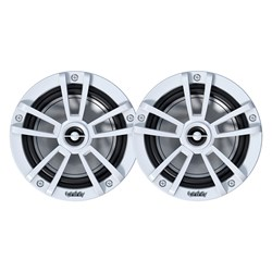"Infinity 622MLW 6.5"" 2-Way Multi-Element Marine Speakers - White"