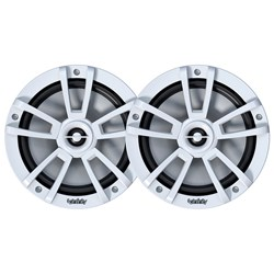 "Infinity 822MLW 8"" 2-Way Multi-Element Marine Speakers - White"