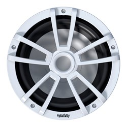 "Infinity 1022MLW 10"" Multi-Element Marine Subwoofer w/Grille - White"