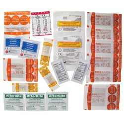Adventure Medical Wound Care - Refill