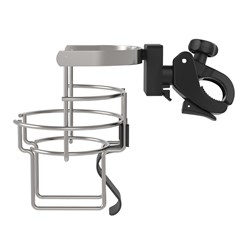 Xventure Griplox Clamp Mount Drink Holder