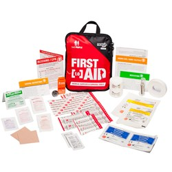 Adventure Medical Adventure First Aid 1.0