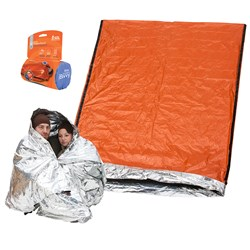 Adventure Medical Survive Outdoors Lounger® Emergency Bivvy XL
