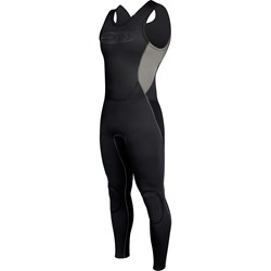 Ronstan Neoprene Sleeveless Skiffsuit - 3mm/2mm - XXS