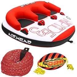 AIRHEAD 3-Person Towable Kit