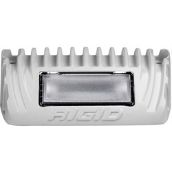 "Rigid Industries 1"" x 2"" 65° - DC Scene Light - White"