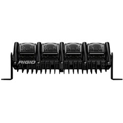 "Rigid Industries 10"" Adapt™ Light Bar - Black"
