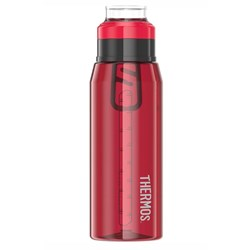 Thermos Hydration Bottle w/360° Drink Lid - 32oz - Cranberry