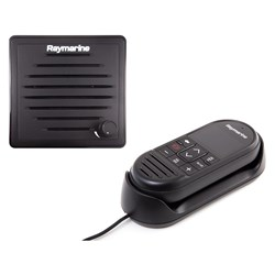 Raymarine Ray90 Wireless Second Station Kit w/Active Speaker & Wireless Handset