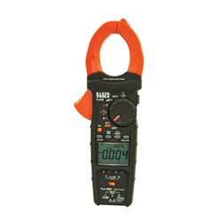 Klein Tools HVAC Clamp Meter w/Differential Temperature