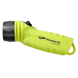 Princeton Tec League LED Flashlight - 350 Lumens - Neon Yellow