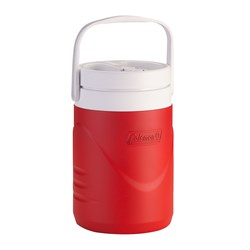 Coleman 1 Gallon Beverage Cooler - Red