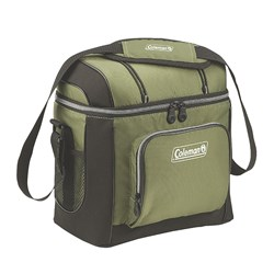 Coleman 16 Can Cooler - Green