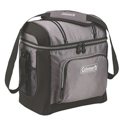 Coleman 16 Can Cooler - Gray