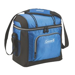 Coleman 16 Can Cooler - Blue