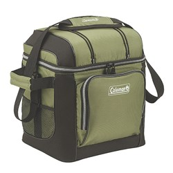 Coleman 30 Can Cooler - Green