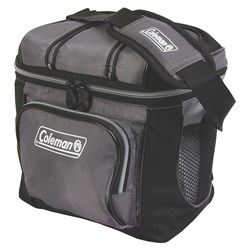Coleman 9 Can Cooler - Gray
