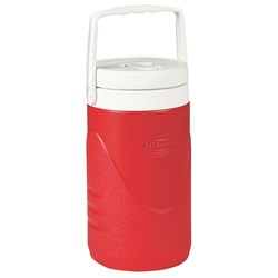 Coleman 1/2 Gallon Beverage Cooler - Red