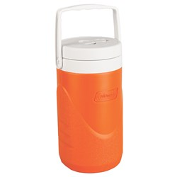 Coleman 1/2 Gallon Beverage Cooler - Orange