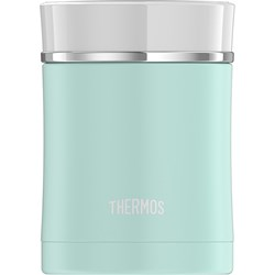 Thermos Sipp™ Stainless Steel Food Jar - 16 oz. - Matte Turquoise