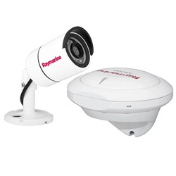 Raymarine CAM210 Augmented Reality Pack w/AR200 & CAM210
