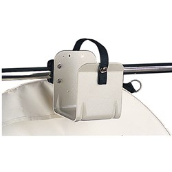 Sea-Dog Rail Mount Horseshoe Buoy Bracket