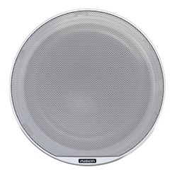 "FUSION SG-S10W 10"" Signature Series Subwoofer - White"