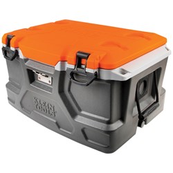 Klein Tools Tradesman Pro™ Tough Box Cooler - 48 Qt