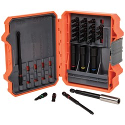 Klein Tools Pro Impact Power Bit Set - 26 Piece