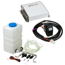 Sea-Dog Synchronized Wiper Control & Windshield Washer Kit
