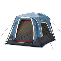 Coleman 3-Person Connectable Tent w/Fast Pitch Setup - Blue