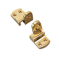 Sea-Dog Ladder Locks - Brass