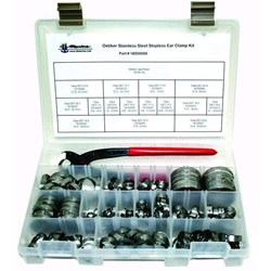 T-H Marine Oetiker Stepless Clamp Kit w/Pliers