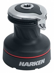 Harken Radial 2 Speed Alum Self-Tailing Winch