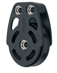 Harken #18 BLK-75MM ESP FOOT