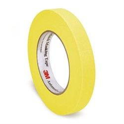 "3M 1"" Automotive Masking Tape"