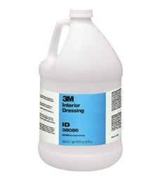 3M Interior Dressing Concentrate Gallon