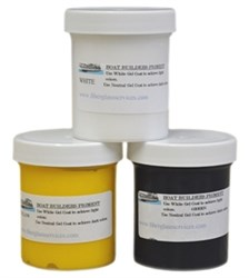 Yellow Pigment Additive 4 oz.