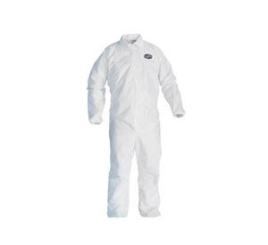 Kimberly Clark KLEENGUARD A20 Coveralls X-Large
